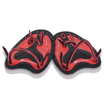 Swimming Swan A3 Performance Fusion Paddles - Swimming Swan
