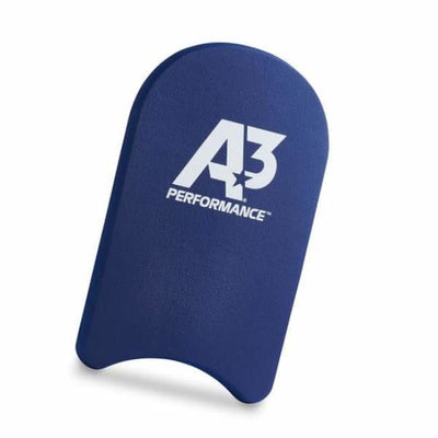 Swimming Swan A3 Performance Kickboard - Navy 350 - Swimming Swan