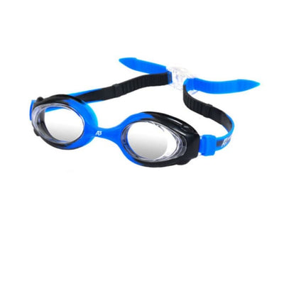 Swimming Swan A3 Performance Turbo Goggle - Blue/black 104 - Swimming Swan