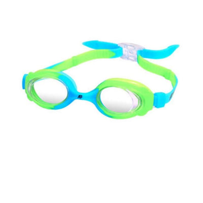 Swimming Swan A3 Performance Turbo Goggle - Kiwi/turquoise 861 - Swimming Swan