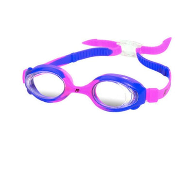 Swimming Swan A3 Performance Turbo Goggle - Purple/pink 507 - Swimming Swan