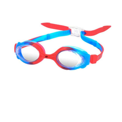 Swimming Swan A3 Performance Turbo Goggle - Red/blue 404 - Swimming Swan