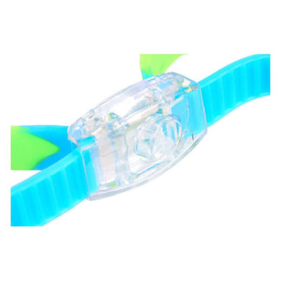 Swimming Swan A3 Performance Turbo Goggle - Swimming Swan