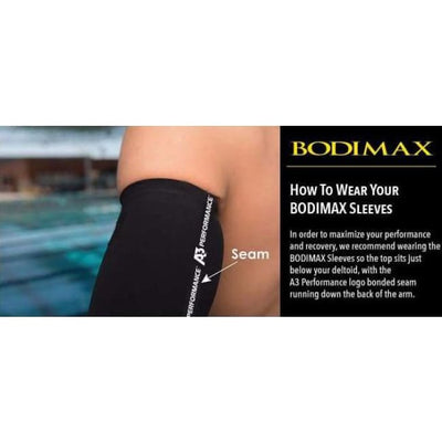Team BODIMAX Arm Sleeves - Team Store