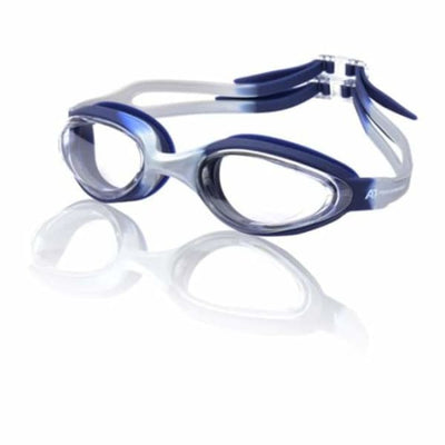 Team Flyte Goggle - Silver/Navy 205 - Team Store