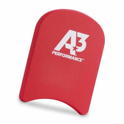 Team Junior Kickboard - Red - Team Store