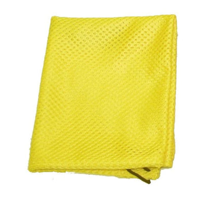 Team Mesh Bag - Yellow 600 - Team Store
