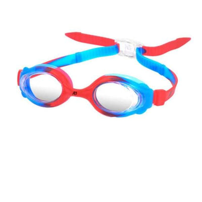 Team Turbo Goggle - Red/Blue 404 - Team Store