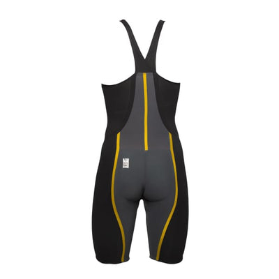 Team VICI Female Closed Back Technical Racing Swimsuit - Team Store