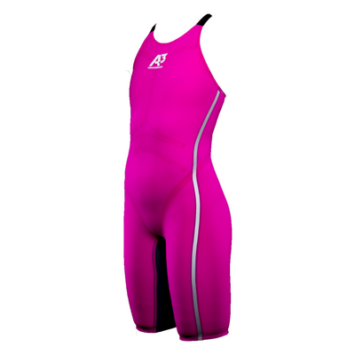 Team Vici Female Powerback Technical Racing Swimsuit - Team Store