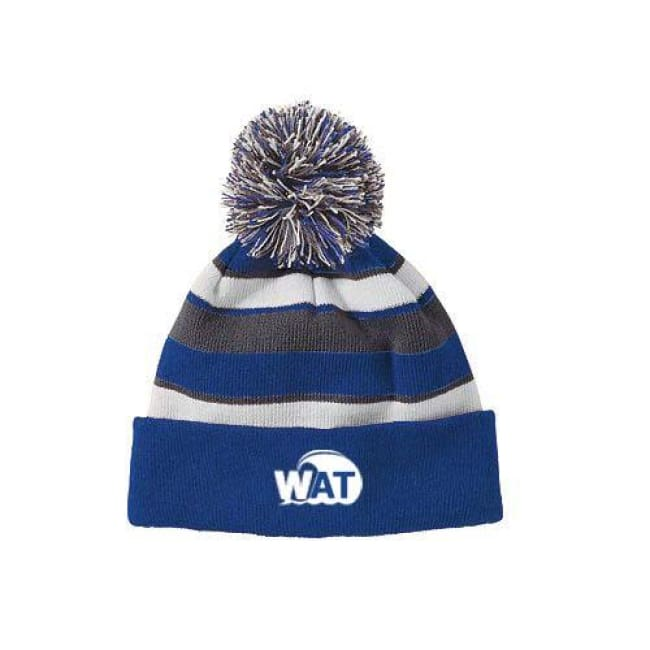 b48559834a3 Wat Comeback Beanie - Watertown Aquatic Team