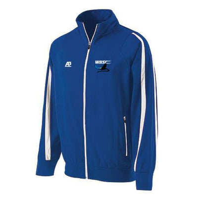 Wbsc Determination Jacket - Youth X-Large - West Bend Swim Club