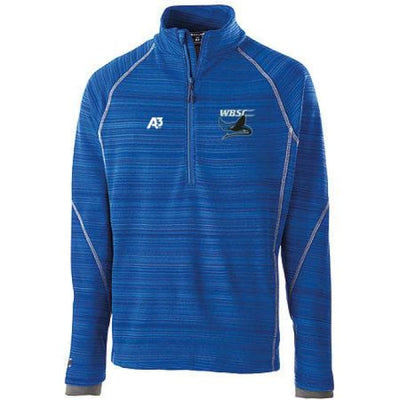 Wbsc Deviate Pullover - West Bend Swim Club