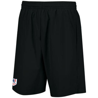 Weld Shorts - Black 080 / Small - Apparel