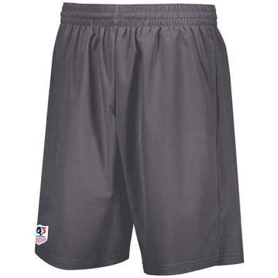 Weld Shorts - Carbon J96 / Small - Apparel