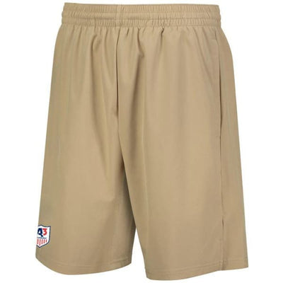 Weld Shorts - Khaki 010 / Small - Apparel