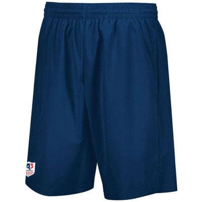 Weld Shorts - Navy 065 / Small - Apparel