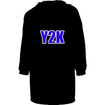 Y2K Conquest Jacket - Team Millenium Y2K