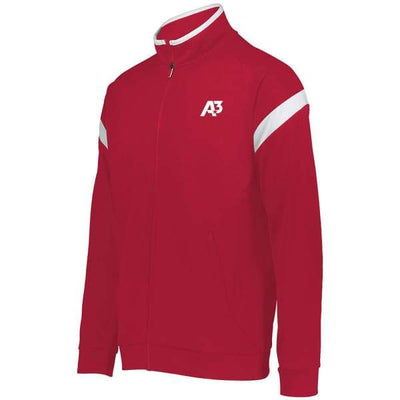 Limitless Jacket - Scarlet/White 408 / Small - Apparel