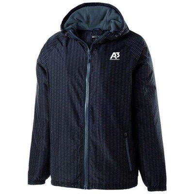 Range Jacket - CARBON J96 / Small - Apparel