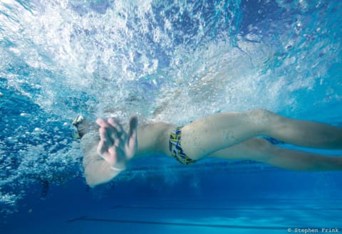 A3 Performance On Deck Blog: Backstroke Pull Analysis