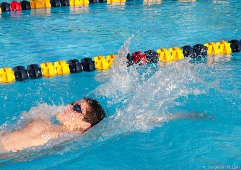 A3 Performance On Deck Blog Best Backstroke Breathing Pattern