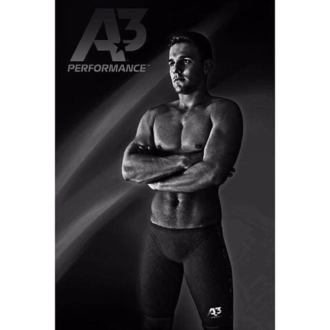 A3 Performance Brand Ambassador Andrey Maese