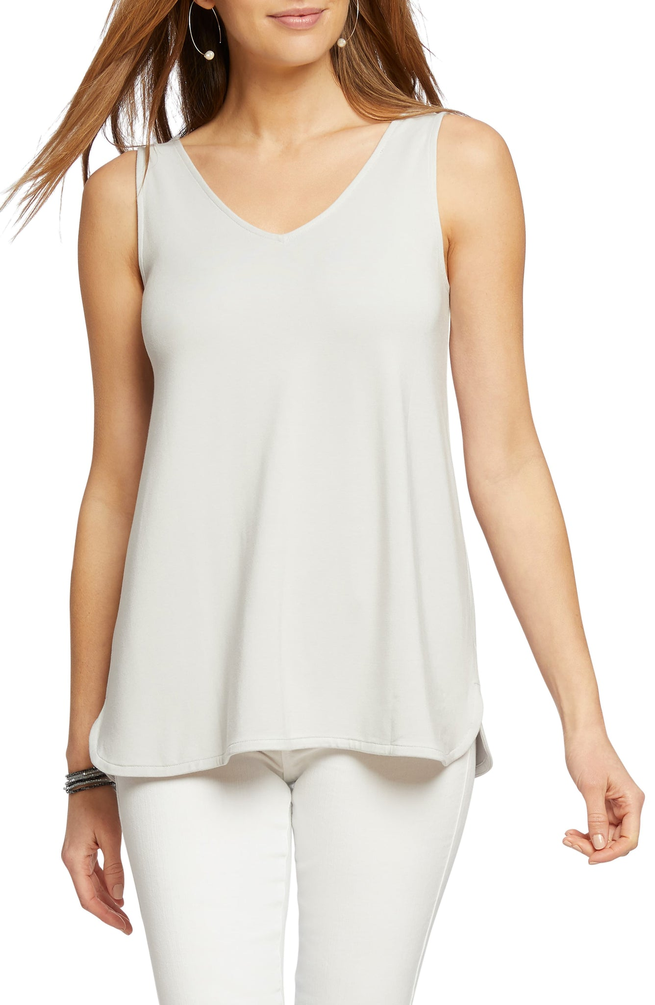 NZ - Ease and Comfort Tank