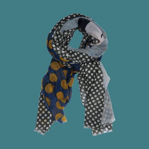 Storiatipic Paris Scarves