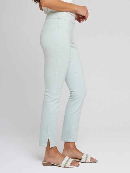 Bay Breeze Denim Pants