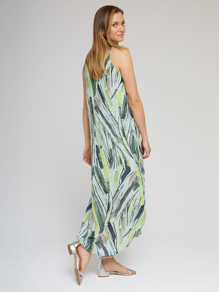 NZ - Palm Dress