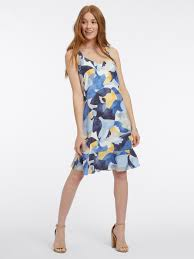 NZ Sun Seeker Dress