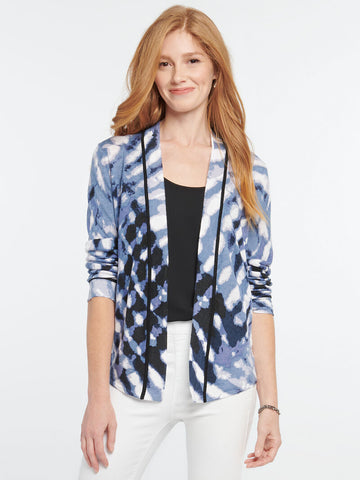 NZ - S201192 Hazy Days Cardi BLT