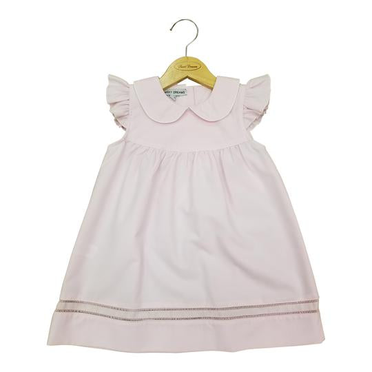 Girl Hemstitch Bubble