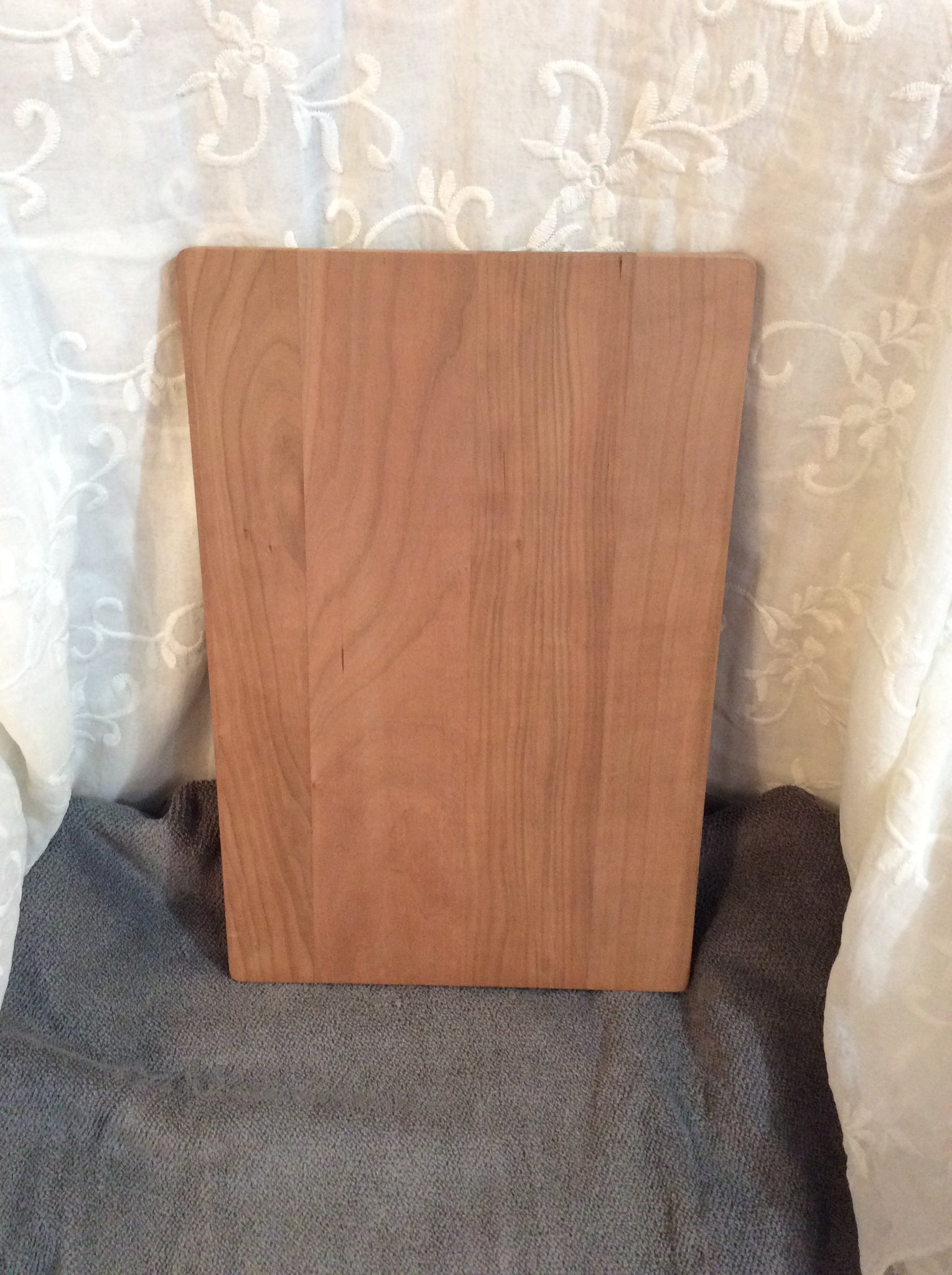 Medium Cutting Board No Handle