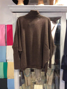Absolut Cashmere AC042032 Turtleneck
