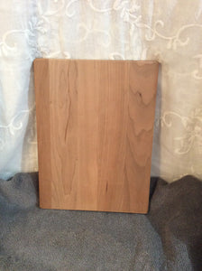 Small Cutting Board with no Handle