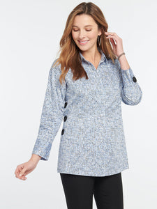 NZ - S201620 Naples Tunic Shirt