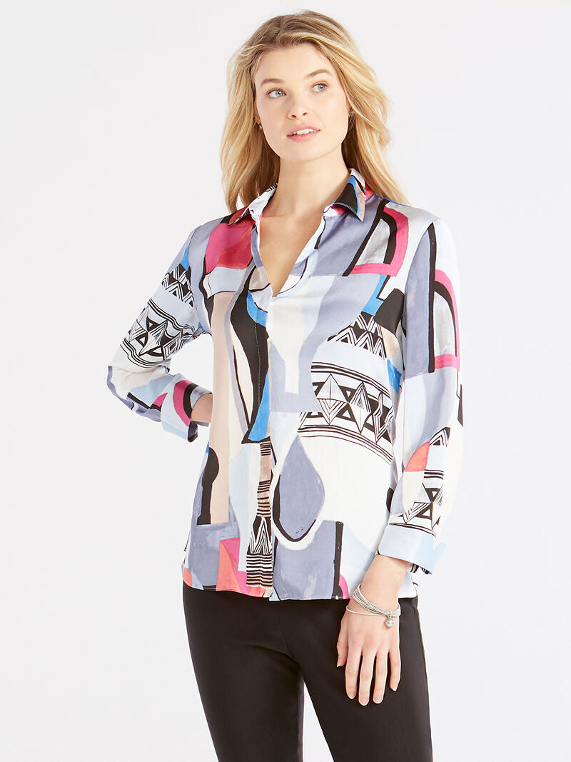 NZ - 201624 Pottery Shirt BLT