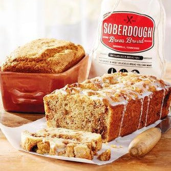 NEW! Soberdough Bread Kit