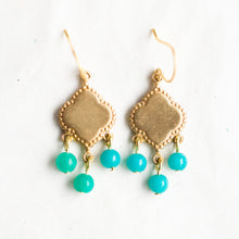 Petite Chandelier Earrings
