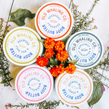 Old Whaling Co. Body Butter
