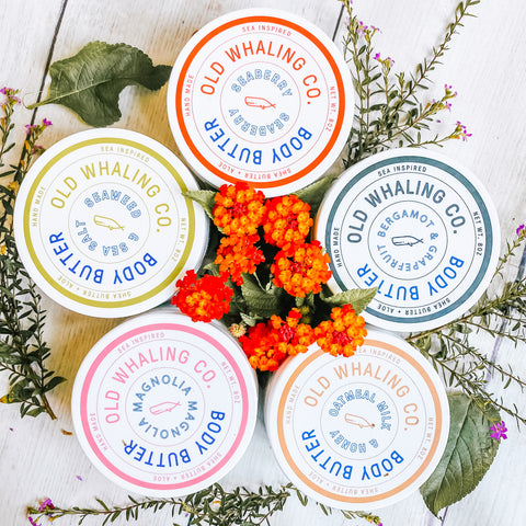 Best Selling Body Butter