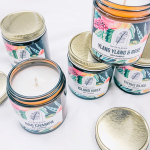 Natural Annie Soy Candles