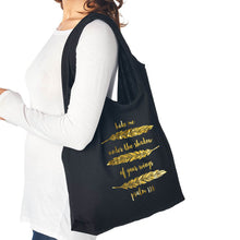 Psalm 17:8 Tote