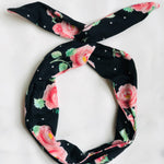 Headbands with a Twist
