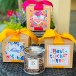 Toffee Gift Boxes