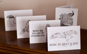 Greeting Card Multipack
