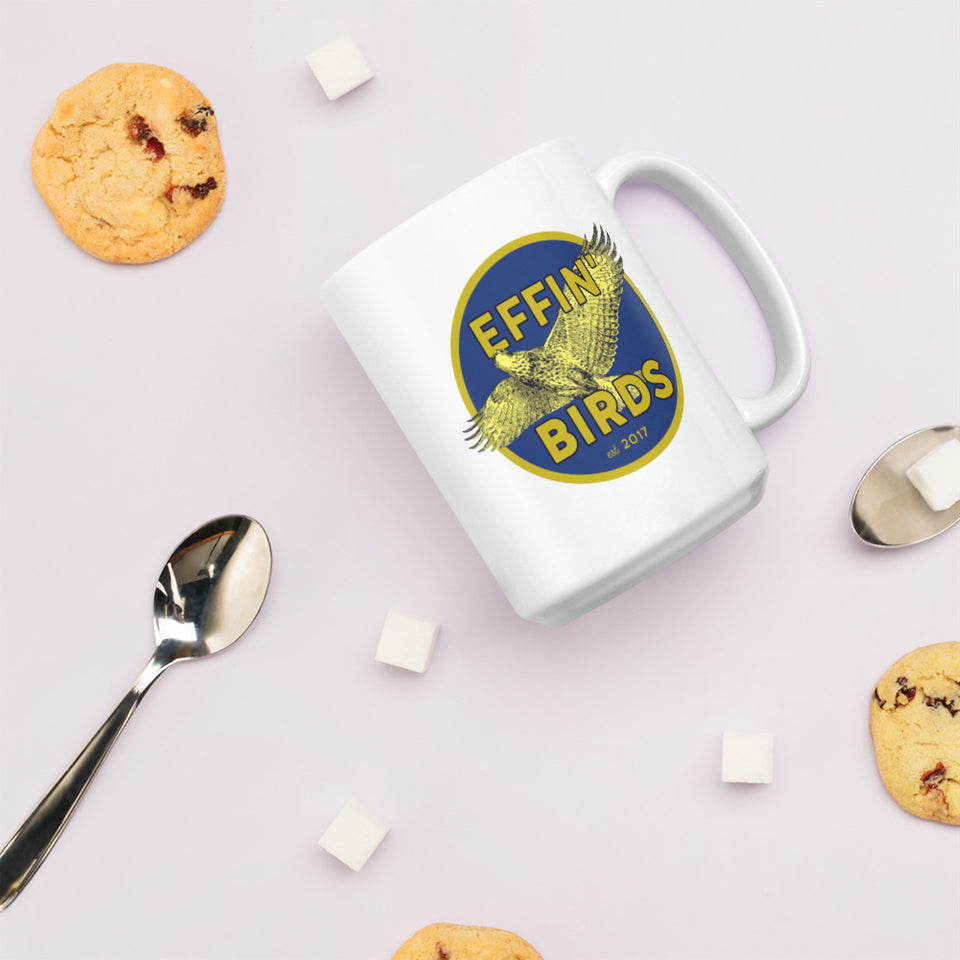 Bees Up Your Ass Mug