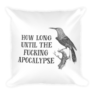 How Long Pillow